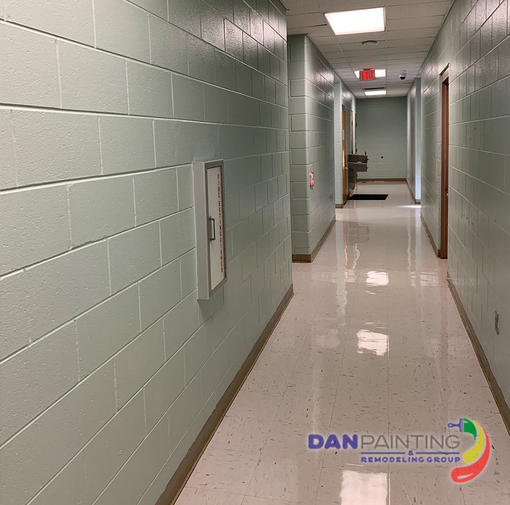 Commercial Painting service in Orlando and all state of Florida